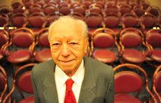 Max Schanzer, de 83 anos, participará da cerimônia com a presidente-Jefferson Botega/ZH