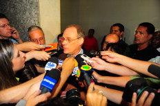Ricardo Neis teve o habeas corpus negado pela Justiça-Genaro Joner/Agencia RBS