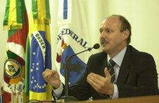 Corrêa foi o idealizador da Força Nacional de Segurança Pública - Charles Guerra / Agencia RBS