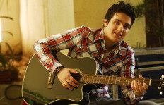 Luan Santana é um fenômeno de vendas da música sertaneja-Márcio de Souza/TV Globo