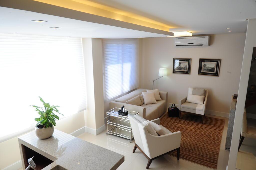 Reforma em morada de casal em porto alegre extingue - Reformas de apartamentos ...