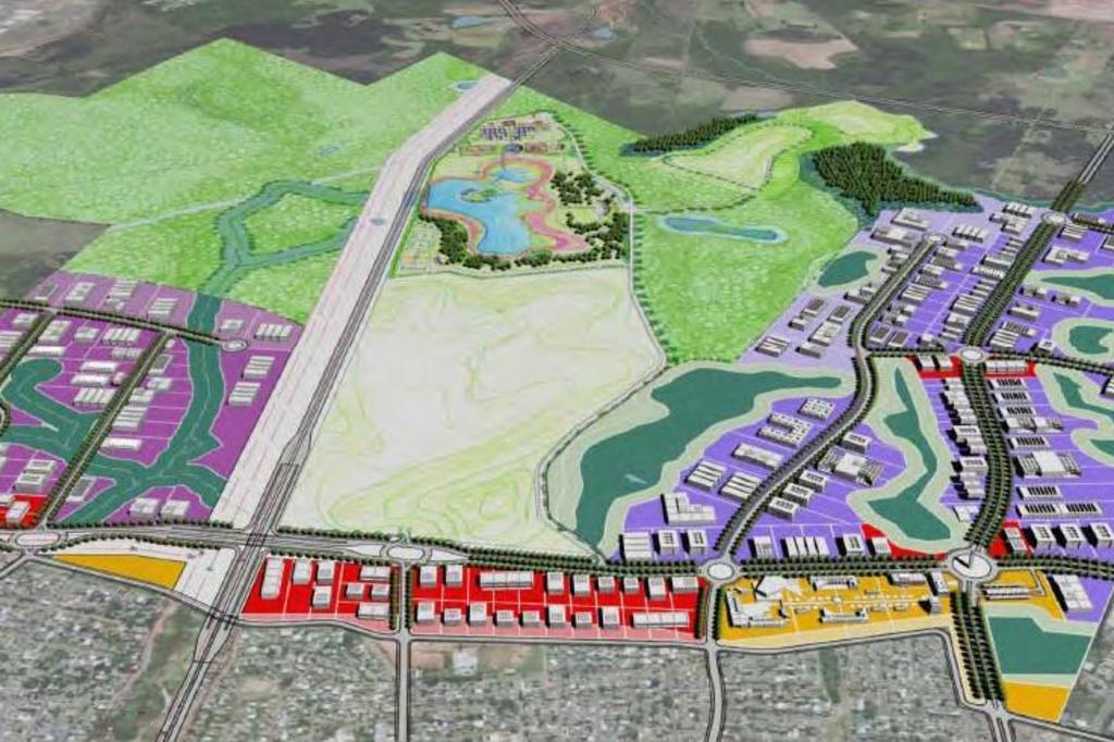 Prefeitura de Canoas oferece área para construção de presídio sem guardas