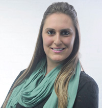 Jornalista Manuela Teixeira