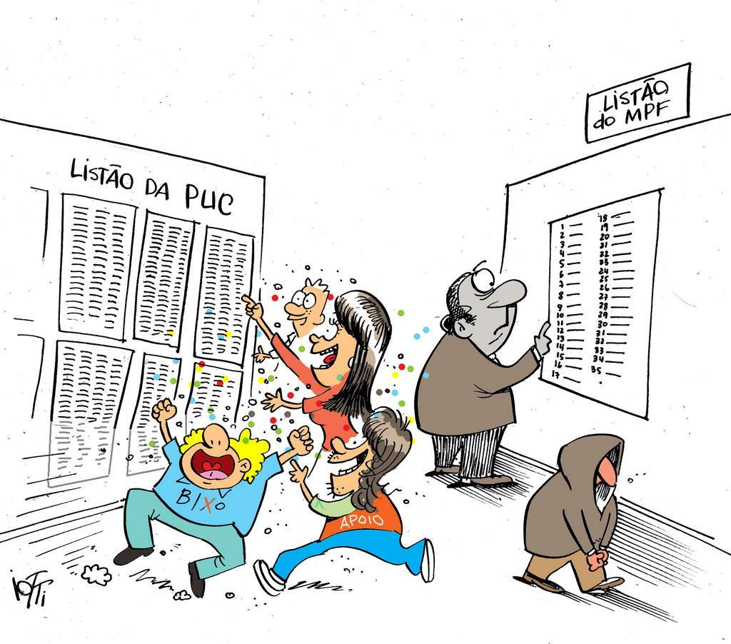 Resultado de imagem para charges sobre o congresso contra a lava jato