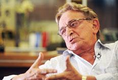 Koff foi convidado e pode concorrer na eleição gremista-Mauro Vieira