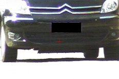 Veículo  foi flagrado a 142km/h na Castelo Branco, ingressando na Capital.  Infração é considerada gravíssima, com multa e suspensão do direito de  dirigir-Divulgação, PMPA
