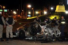 A morte mais violenta até o momento envolve o empresário Paulo de Tarso Teixeira, diretor presidente da concessionária Car House-Dulce Helfer