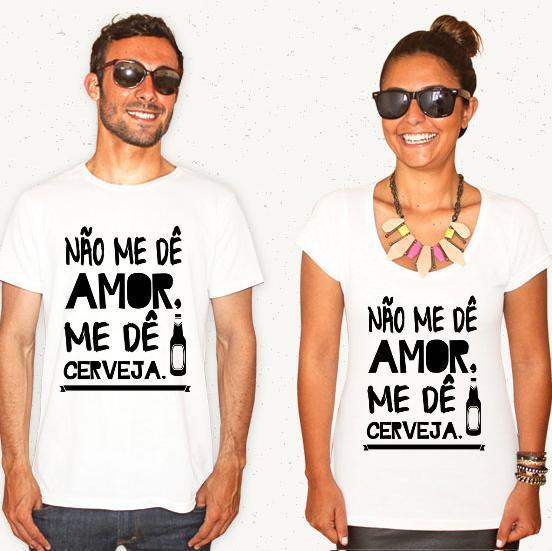 Presente Perfeito 10 Camisetas Com Frases Divertidas Gaúchazh